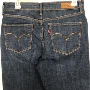 Levi's Jeans - Levi's Demi Curve Classic Bootcut Jeans